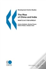 Rise Of China And India, What'S In It For Africa?