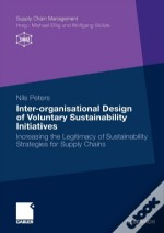 Inter-Organisational Design Of Voluntary Sustainability Initiatives