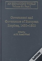 Government And Governance Of Empires, 1450-1800