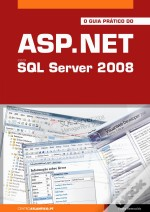 O Guia Prático do ASP.NET SQL Server 2008