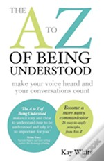The To Z Of Being Understood