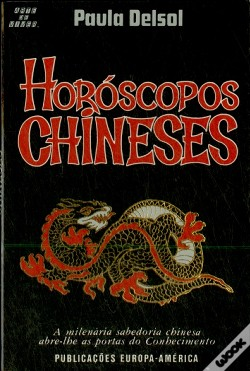 Wook.pt - Horóscopos Chineses