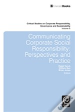 Communicating Corporate Social Responsib