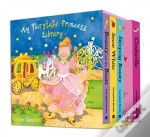 My Fairytale Princess Library