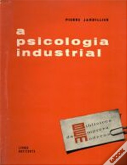 Wook.pt - A Psicologia Industrial