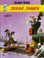 Jesse James - Lucky Luke