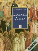 Legenda Áurea - 2 Volumes