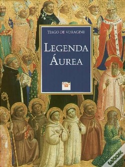 Wook.pt - Legenda Áurea - 2 Volumes