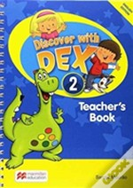 Discover With Dex Teacher'S Book International Level 2 Pack