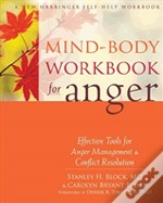 Mind-Body Workbook For Anger