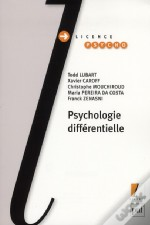 Psychologie Differentielle