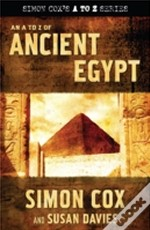 A To Z Of Ancient Egypt