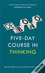 Five Day Course In Thinking