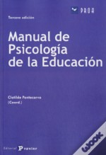 Manual De Psicologia De La Educacion