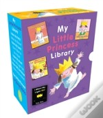 My Little Princess Library