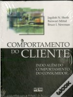 Comportamento do Cliente
