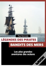 Legendes Des Pirates (Poche)