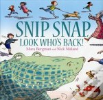 Snip, Snap, Look Who'S Back!