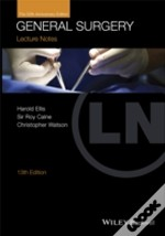 Lecture Notes General Surgery