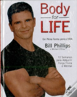 Wook.pt - Body for Life, Em Plena Forma para a Vida