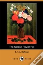 Golden Flower Pot (Dodo Press)