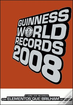 Wook.pt - Guinness World Records 2008