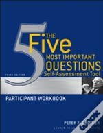 The Five Most Important Questions Self-Assessment Tool