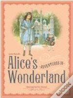 Adventures In Alice's Wonderland