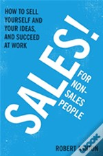 Sales For Non-Salespeople