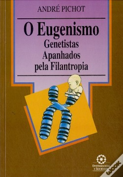Wook.pt - O Eugenismo