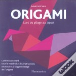 Origami ; L'Art Du Pliage Au Japon