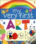 My Very First Art Book
