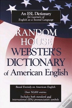 Wook.pt - Webster's Dictionary of American English