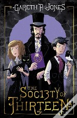 The Society Of Thirteen