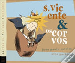 Wook.pt - S. Vicente & os Corvos