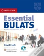 Essential Bulats Student'S Book With Cd-Rom And Audio Cd For Cambridge Esol For Work