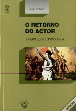 Wook.pt - O Retorno do Actor