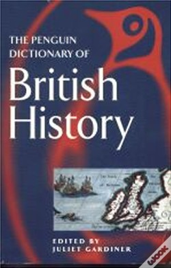 Wook.pt - The Penguin Dictionary of British History