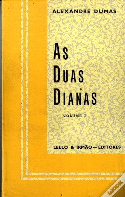Wook.pt - As Duas Dianas  - 3 Volumes
