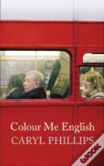Colour Me English
