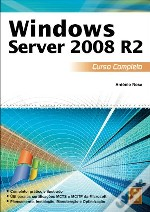 Windows Server 2008 R2  - Curso Completo