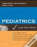 Just the Facts in Pediatrics