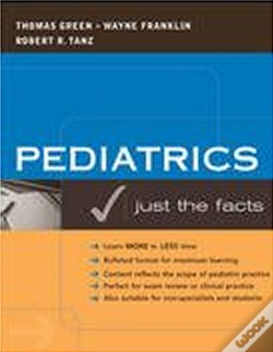Wook.pt - Just the Facts in Pediatrics