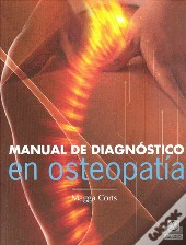 Manual Diagnostico en Osteopatia