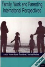 Family, Work and Parenting International Perspectives