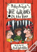 The Grunts On The Run
