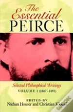 The Essential Peirce