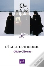 L'Eglise Orthodoxe (8 Ed)