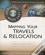 Mapping Your Travels And Relocation