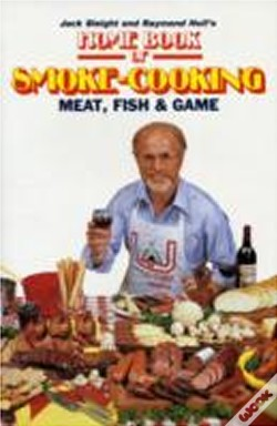 Wook.pt - Home Book Of Smoke Cooking